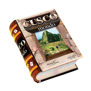 Cusco Ombelico Del Mondo - Machu Picchu