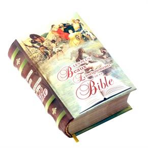 Les Plus Beaux Enseignements De La Bible