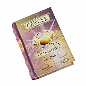 Câncer-O Intuitivo