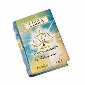 Libra-O Conciliador