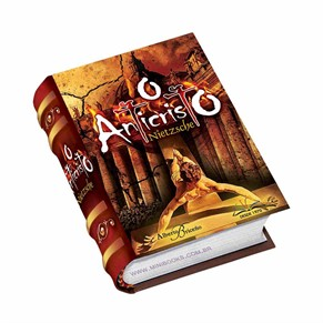 O Anticristo-Texto Integral