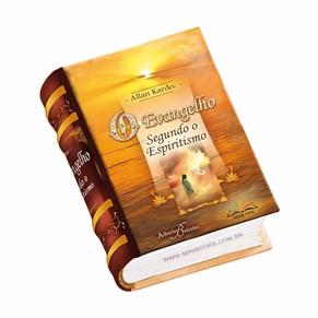 O Evangelho Segundo o Espiritismo-Texto Integral