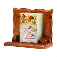 Suporte Porta Bíblia P/1 Minil.