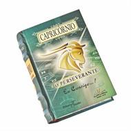 Capricórnio-O Perseverante