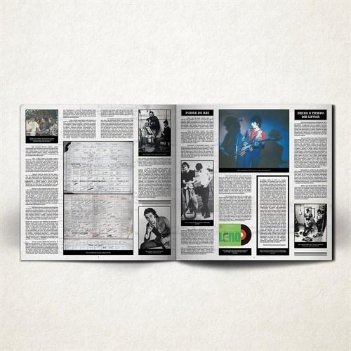 Leno - Vida & Obra de Johnny McCartney (LP)
