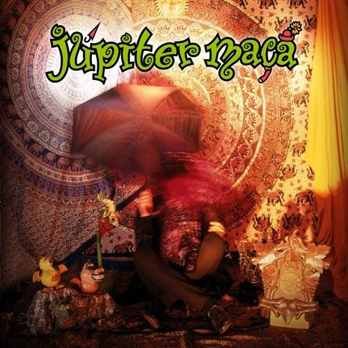 Júpiter Maçã - A Sétima Efervescência (LP)