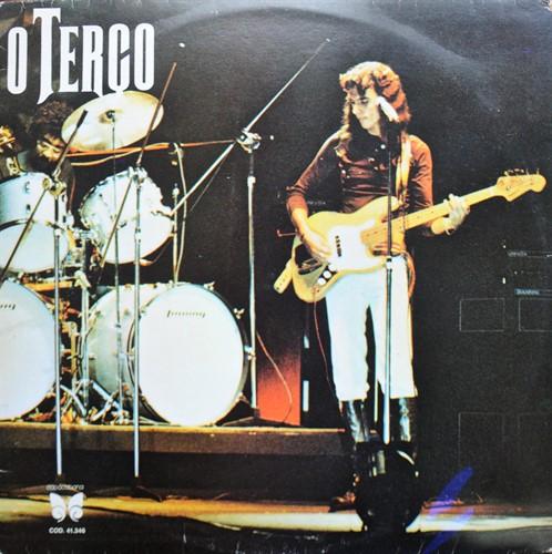 LP O Terço – Criaturas da Noite (1975) (Vinil Usado)