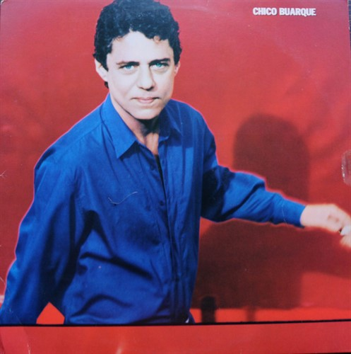 LP Chico Buarque – Chico Buarque (1984) (Vinil Usado)