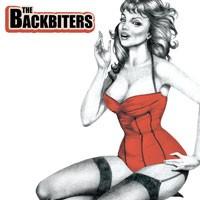 The Backbiters - The Backbiters