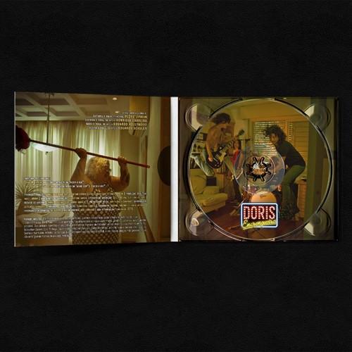 Doris Encrenqueira - Doris Encrenqueira (CD)