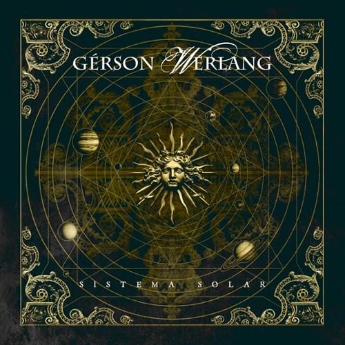 LP Gérson Werlang - Sistema Solar