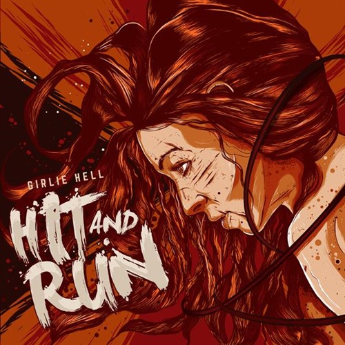 Girlie Hell - Hit and Run (compacto)