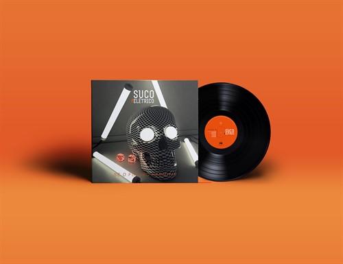 Suco Elétrico - Se o futuro permitir (LP)