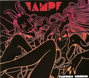 Amp - Pharmako Dinâmica