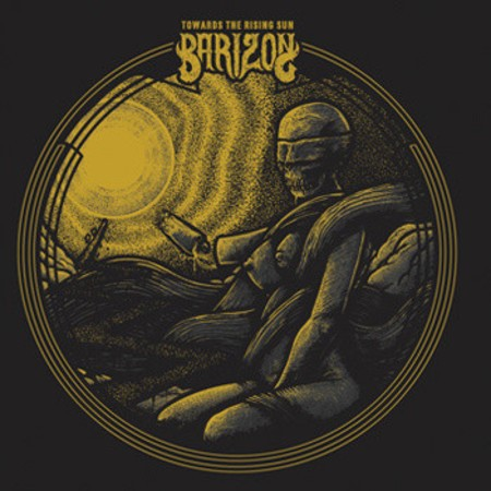 Barizon - Towards the Rising Sun