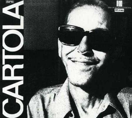 LP CARTOLA - CARTOLA (1974)