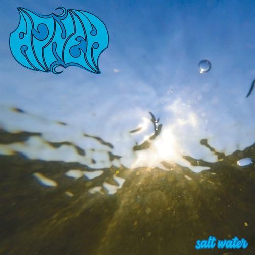 Apnea - Salt Water (Compacto/Novo)