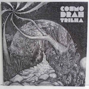 Compacto Cosmo Drah - Trilha