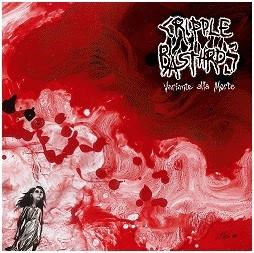 CD CRIPPLE BASTARDS - VARIANTE ALLA MORTE