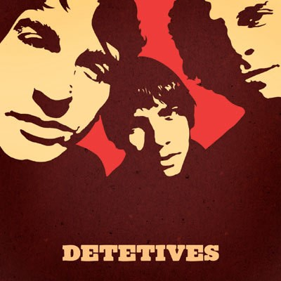 Detetives - Detetives