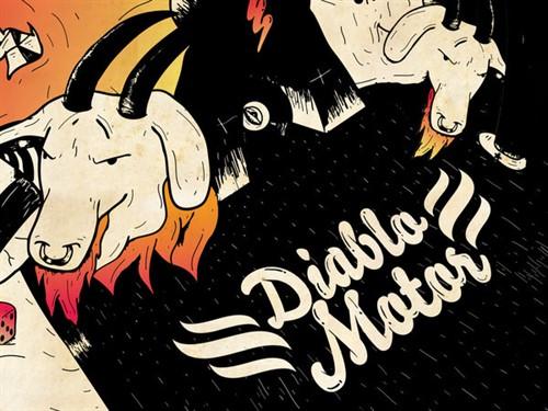 Diablo Motor - Diablo Motor