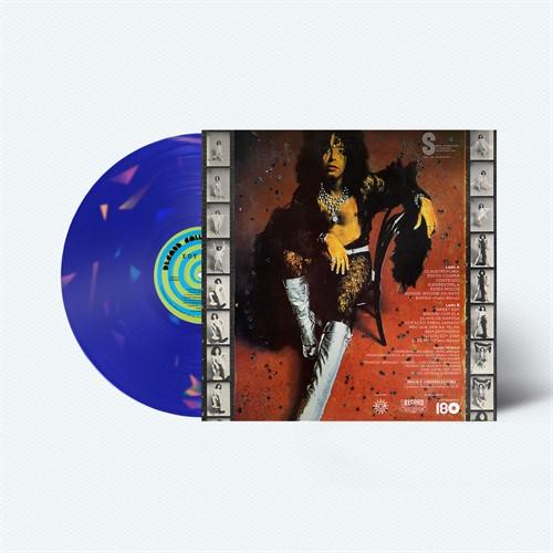Edy Star - Sweet Edy - Edição Expandida LP Holográfico