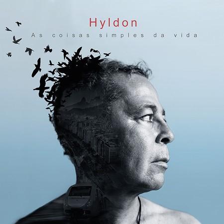LP HYLDON - AS COISAS SIMPLES DA VIDA (NOVO/LACRADO)