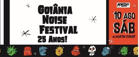 Ingresso Noise – SÁBADO, 10/8 (INTEIRA)