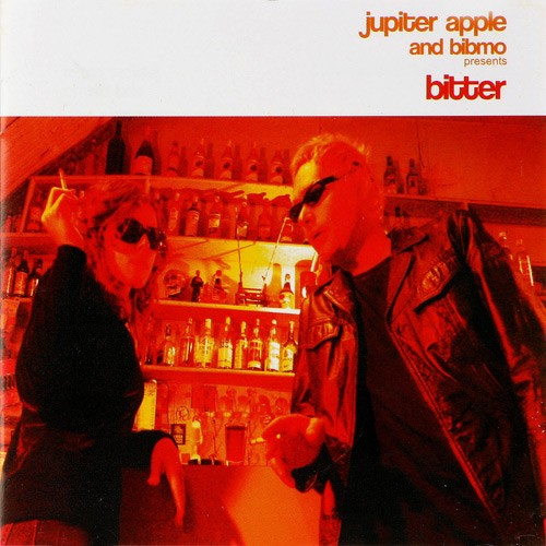 Jupiter Apple - Bitter