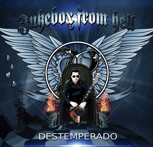 Jukebox from Hell - Destemperado