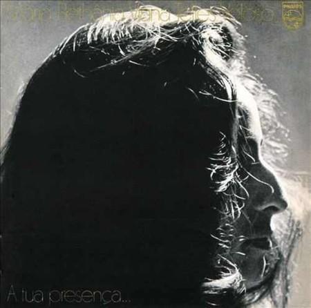 LP MARIA BETHÂNIA - A TUA PRESENÇA (1971) (NOVO/LACRADO)