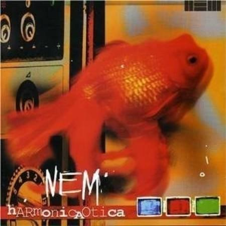 NEM - Harmonicaótica