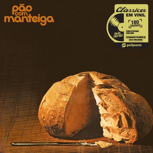 LP Pão Com Manteiga - Pão Com Manteiga