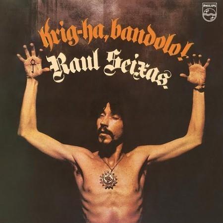 LP RAUL SEIXAS - KRIG-HA, BANDOLO! (NOVO/LACRADO)