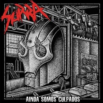 SURRA - AINDA SOMOS CULPADOS (compacto 7