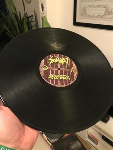 LP Surra - Escorrendo Pelo Ralo