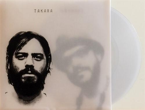 EP Takara & Brandão (VINIL 10