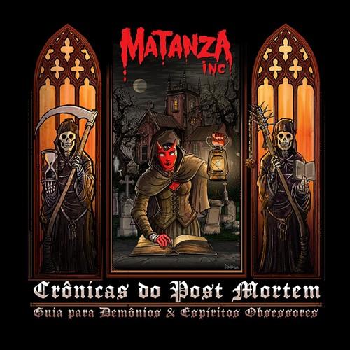LP Matanza Inc - Crônicas do Post Mortem
