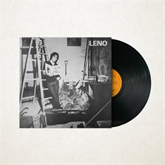 Leno - Vida & Obra de Johnny McCartney (LP)