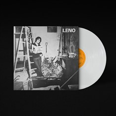 Leno - Vida & Obra de Johnny McCartney (LP Branco)
