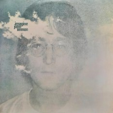 LP John Lennon – Imagine (1971) (Vinil usado)