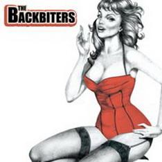 The Backbiters - The Backbiters