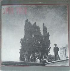 LP Capital Inicial - S/T (1986) (Vinil usado)