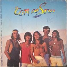 LP A Cor do Som – Transe Total (1980) (Vinil usado)