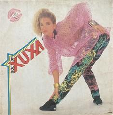 LP Xuxa - Xou de Xuxa (1986) (Vinil usado)