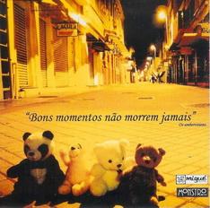 Ambervisions - Bons Momentos não Morrem Jamais