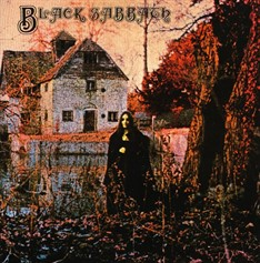 LP Black Sabbath - Black Sabbath (Importado)