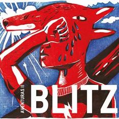 LP BLITZ - AVENTURAS II (NOVO/LACRADO)