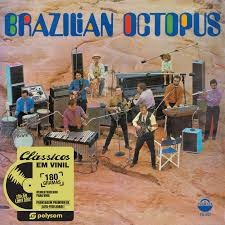 LP BRAZILIAN OCTOPUS (1969)