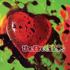 LP The Breeders - Last Splash (novo/Importado)